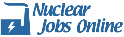 Nuclear Jobs Online | Search vacancies in the Nuclear power plant energy industry logo
